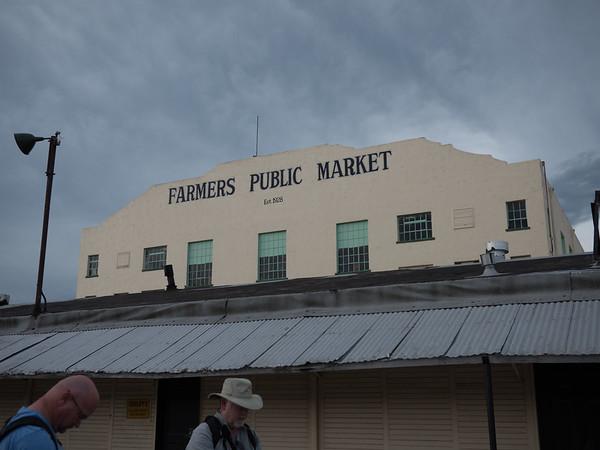 Old Farmers Market