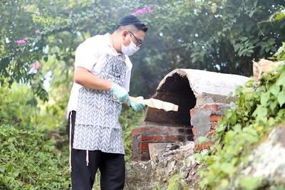 Passover, 2020 -- Indonesia