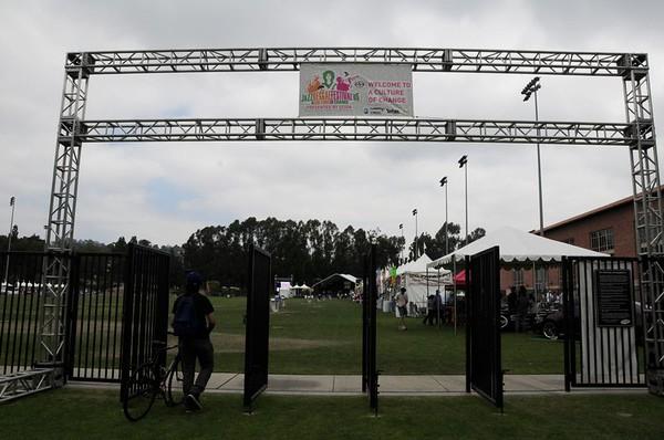 UCLA JazzReggae Festival 2009 - A Culture of Change - Day 2