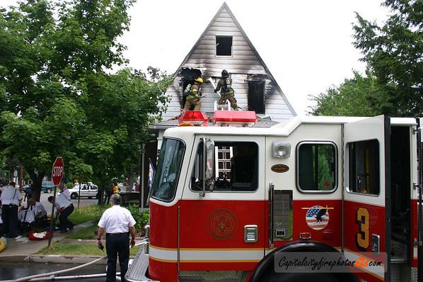 6/7/06 - Harrisburg - Antoine St