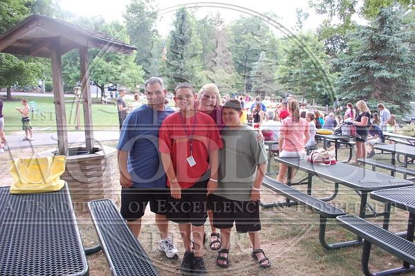 July 11 - Lawn Games
