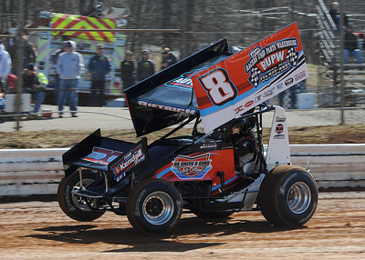 Lincoln Speedway - 3/7/2020 - Lee Greenawalt