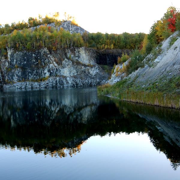 2016 10-6 Granite Quarry