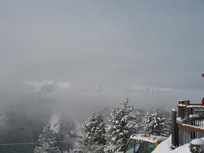 Aspen December 2003