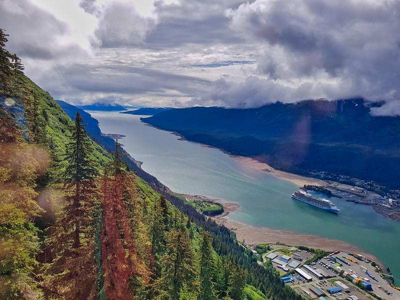 Juneau Cruise Terminal