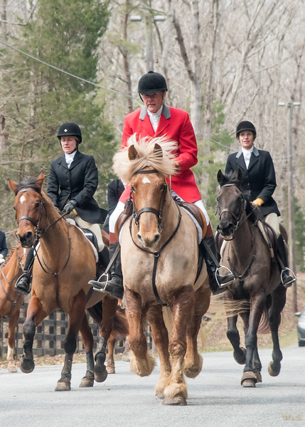 DRHC Sargent Farm Hunt 3-5-2016