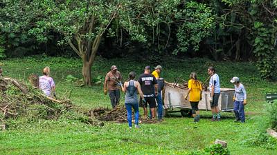Ai Love Gardens ~ November Volunteer Day