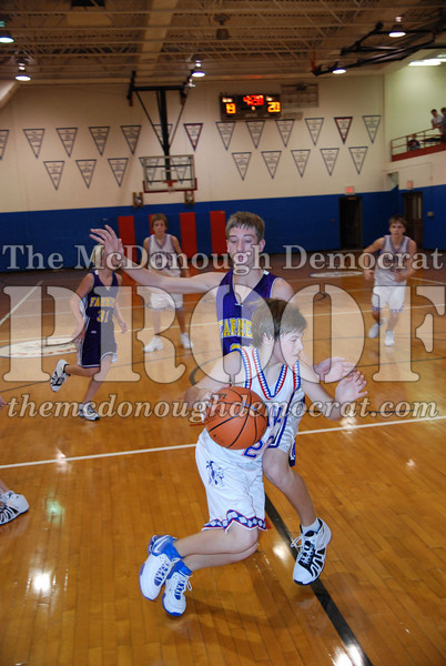 8th Grade vs. Farmington 11-27-06