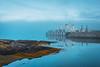Black Harbours Fog (New Brunswick)