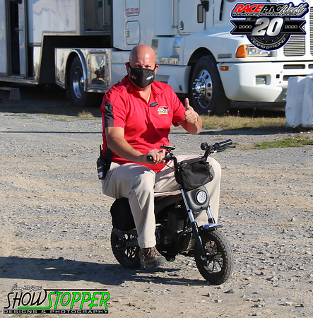OktoberFAST at Albany Saratoga Speedway 10-6-2020 Showstopper Photography