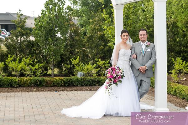 07/13/19 Green Wedding