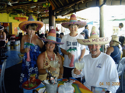 Cancun 2008