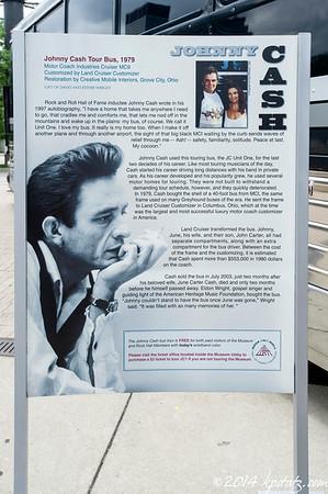 Johnny Cash - gone but not forgotten