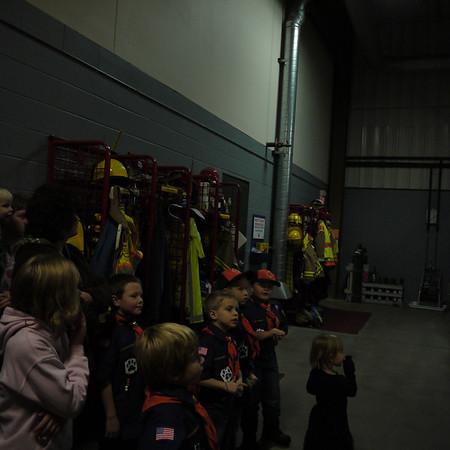 Weston Fire Dept Go-See-It 2012
