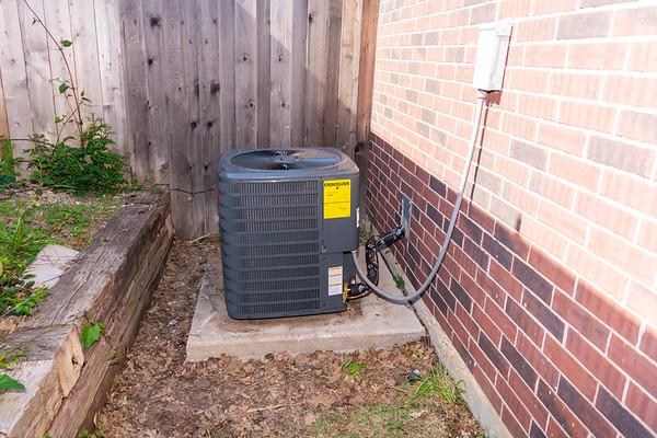 AC install 4-26-19