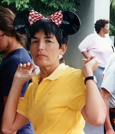 Disneyland Tour - 1988