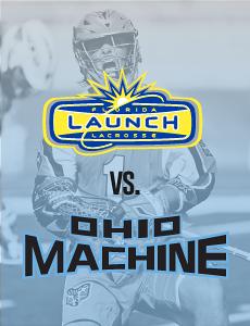 Launch @ Machine (6/4/16)