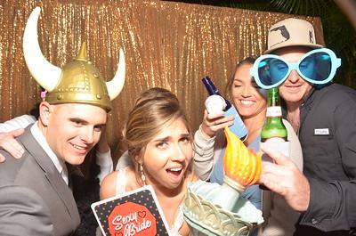 Brandon and Julia's Wedding