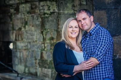 Paula & Richard