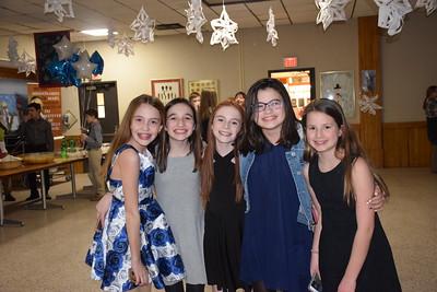 Latin School Winter Dance –January 19, 2018