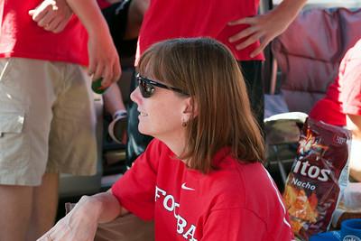 Rutgers v Fresno St Tailgate 09-01-2008