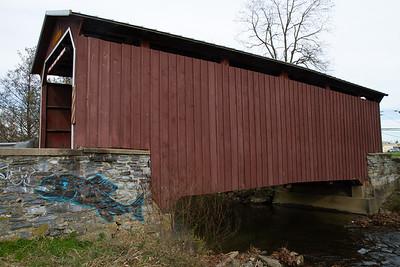 Landis Mill