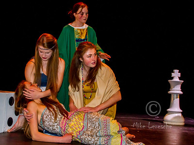 Much Ado  About Nothing - Herschel Girls' School
