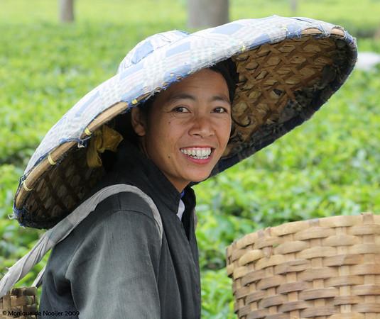 2009 Indonesia