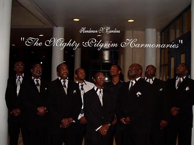 The Carolina Kings Photo Shoote