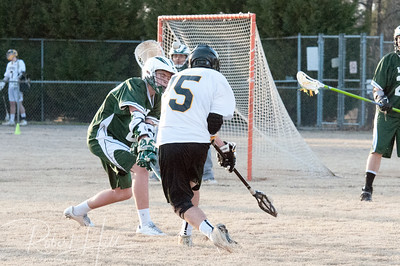 2013 JV vs West Forsyth