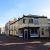 The Union Vaults 44: Egerton Street: Boughton