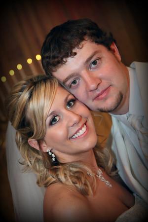 Tate and Jenny wedding 05/24/08