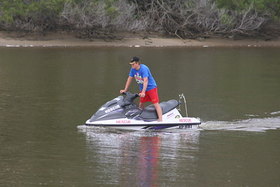 2011 River Mile