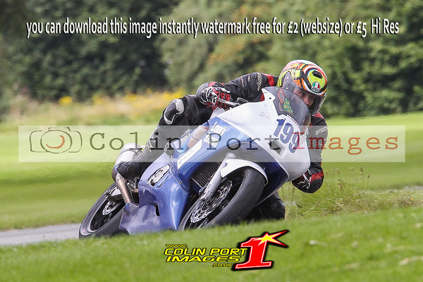 Pre-Injection Aintree Rd4 Aug 2017