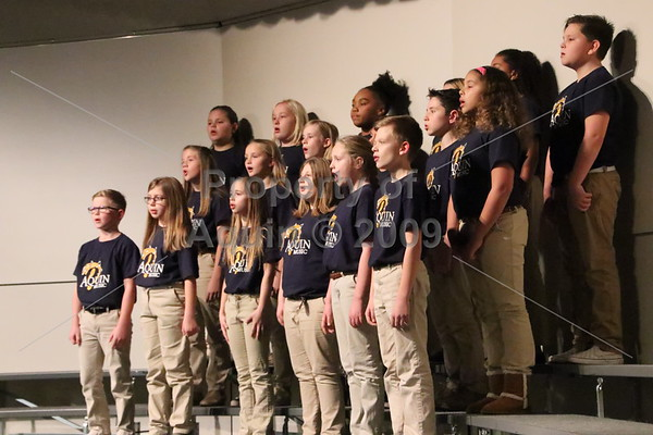 choral christmas concert . 12.4.19