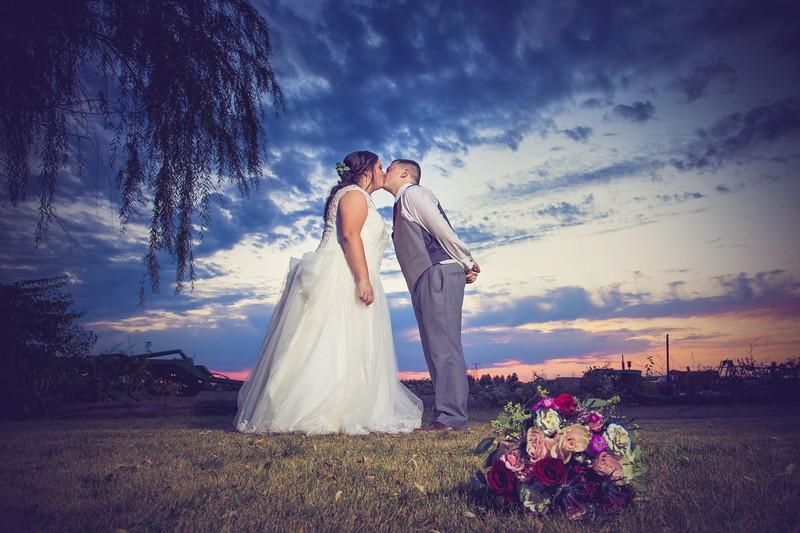 Stonebraker Wedding