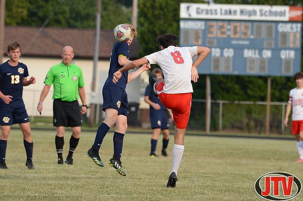 Soccer Michigan Center at Grass Lake 09-13-2021