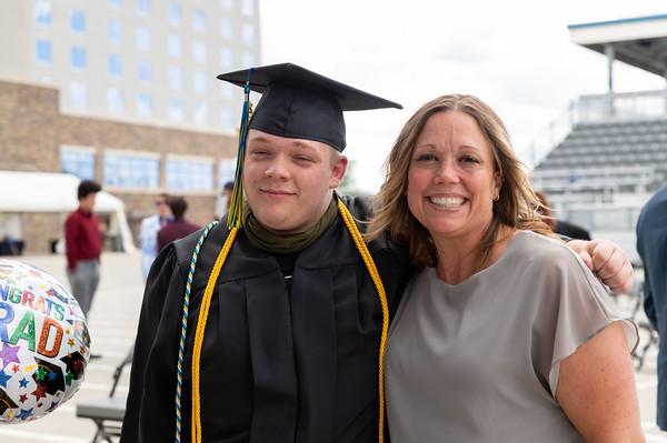 2021 Three Springs Graduation