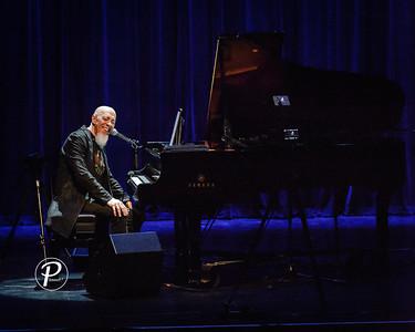 Jordan Rudess of Dream Theater Solo