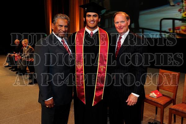 Graduation 2011 - Baseball