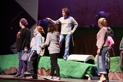 Willy Wonka Tech Week1