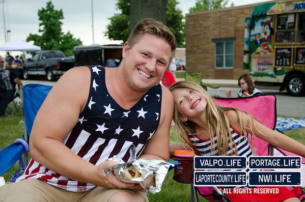 2016 Valparaiso Fourth of July Blast