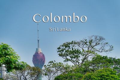 2019 03 27 | Colombo