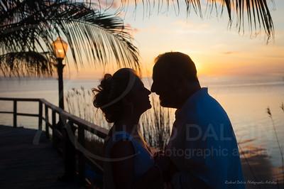 Megan and Ian Wedding