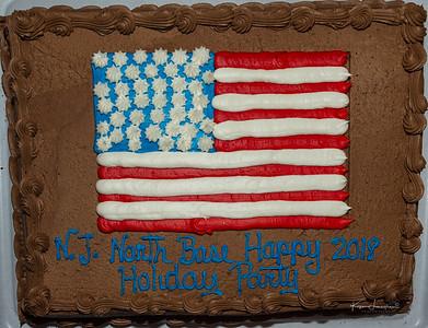 NJ Sub Veterans 2017 Holiday Party