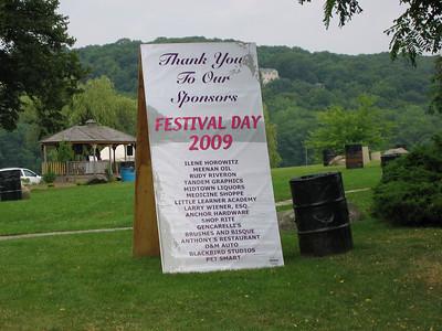 White Meadow Lake Festival Day 2009