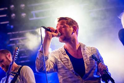 Duus, Eggstockfestivalen 2014
