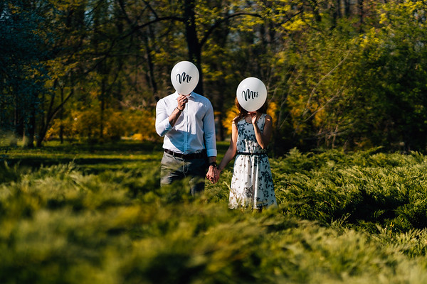 Adriana & Sorin - Save the Date