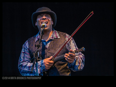 Windsor Blues Fest 2014