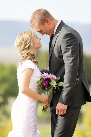 Rachelle | bridals